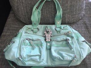 GG&L Tasche, mint grün