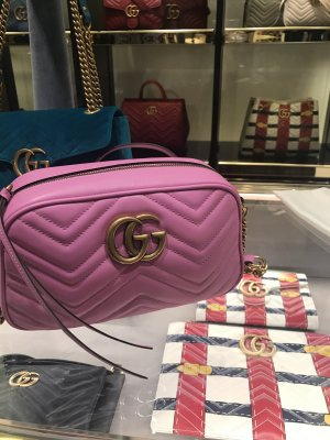 GG MARMONT PINK