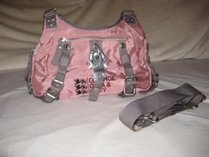GGL George Gina Lucy Tasche rosa, Mos Cowgirl