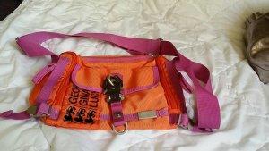 George Gina & Lucy Crossbody bag dark orange