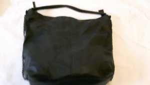 George Gina & Lucy Handbag black leather