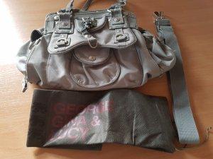 George Gina & Lucy Shoulder Bag light grey