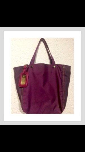 GGL Tasche, wunderschön in sommerlicher Farbe