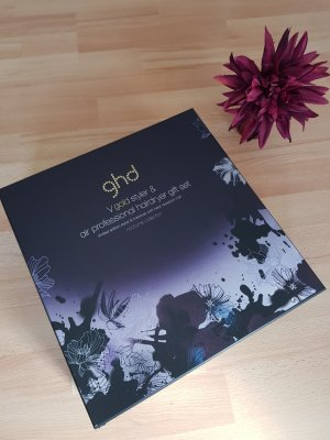 GHD Accessoire pour cheveux noir-violet