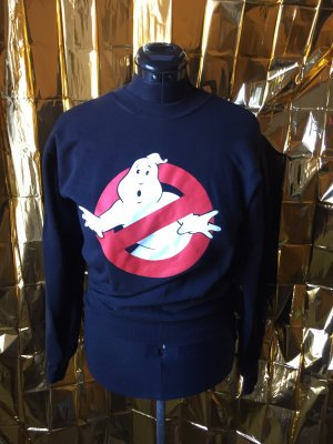 Ghost Busters Pullover