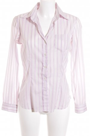 Giampaolo Hemd-Bluse Streifenmuster Casual-Look