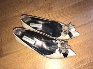 Giancarlo Paoli - spitze Ballerinas Gr.36