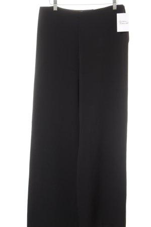 Gianfranco Ferré Culottes schwarz Elegant