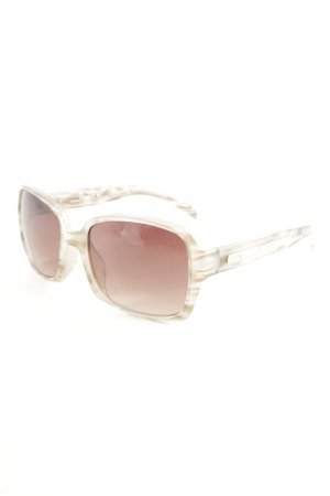 Gianfranco Ferré Angular Shaped Sunglasses multicolored elegant
