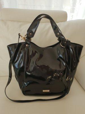 Gianfranco Ferré Carry Bag black synthetic material