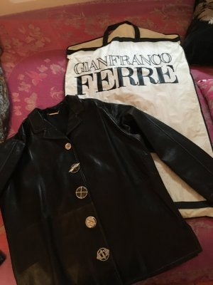 GianFranco Ferre modische Damenjacke