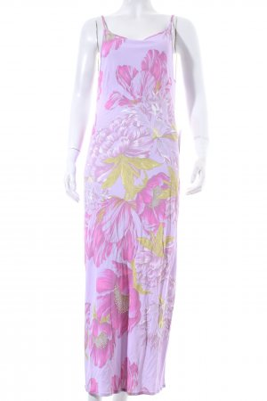 Gianfranco Ferré Strandkleid florales Muster Beach-Look