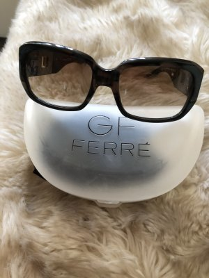 Gianfranco Ferré Sunglasses forest green