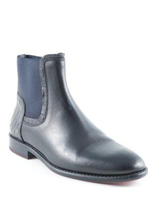 Gianfranco Lattanzi Chelsea Boots mehrfarbig Brit-Look