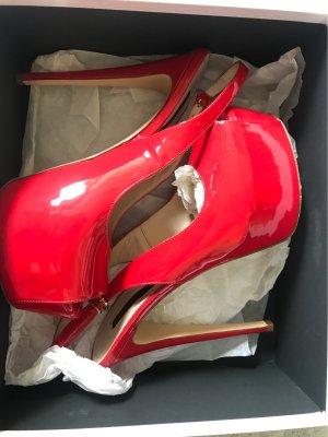Gianmarco Lorenzi High heels