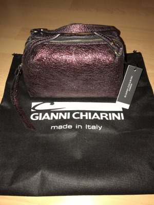 Gianni chiarini Crossbody bag bordeaux