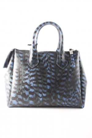 Gianni chiarini Handtasche abstraktes Muster Casual-Look