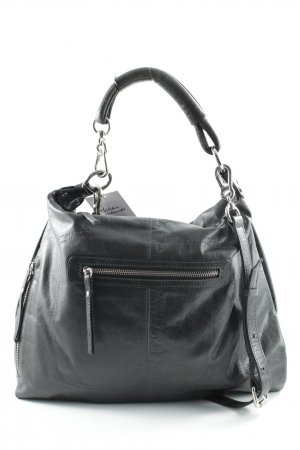 Gianni chiarini Henkeltasche anthrazit Casual-Look
