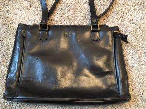 Gianni Conti Briefcase black