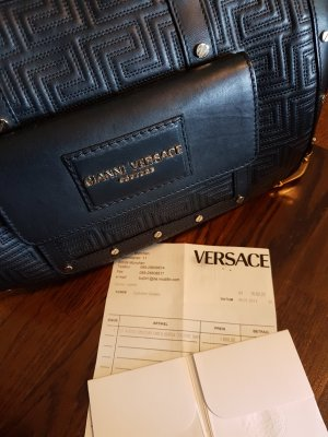 Gianni Versace Handbag black