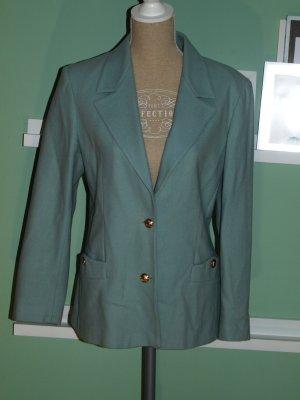 Gianni Versace Vintage Blazer Hellblau 36 38