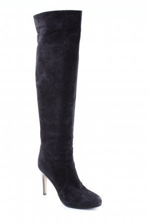 Gianvito rossi High Heel Stiefel schwarz Elegant