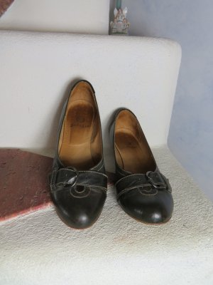 gidigio Loafer marrone scuro