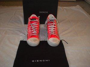 Gienchi Sneaker High Top Neu!! Neupreis 315 EUR