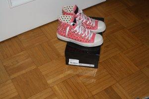 Gienchi Sneaker mit Nieten