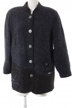 Giesswein Traditional Jacket anthracite-dark blue vintage products