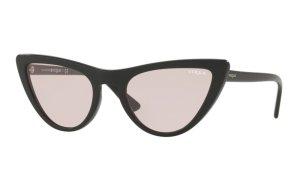 Gigi Hadid Sonnenbrille Cateye VO5211S schwarz