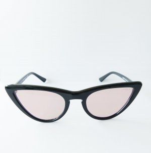 Vogue Glasses black