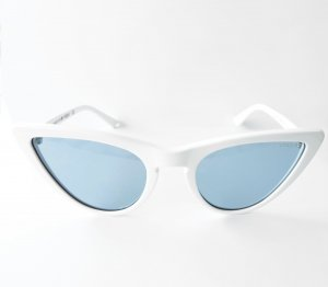 Vogue Glasses white