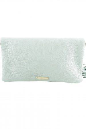 Gigi New York Clutch mint Street-Fashion-Look