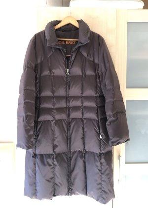 Gil Bret Abrigo de plumón marrón-marrón oscuro