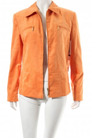Gil Bret Jacke orange Casual-Look