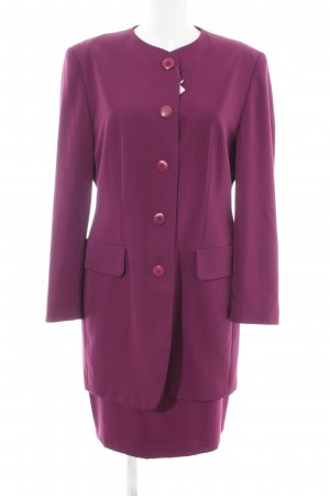 Gil Bret Ladies' Suit pink business style