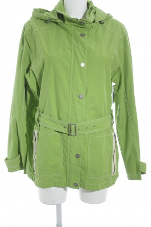 Gil Bret Parka green casual look