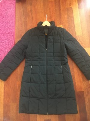 Gil Bret Quilted Coat black