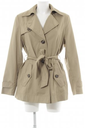 Gil Bret Trench color cammello Stile Brit