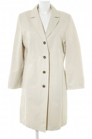 Gil Bret Trench Coat cream casual look