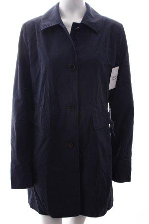 Gil Bret Übergangsjacke dunkelblau klassischer Stil