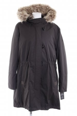 Gil Bret Winterjacke anthrazit Casual-Look