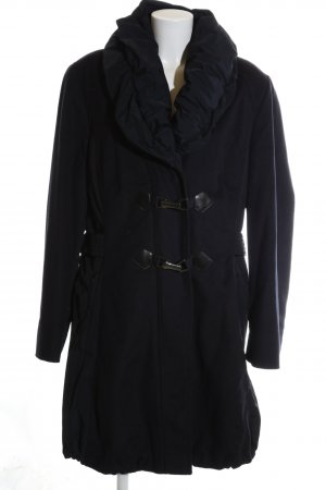 Gil Bret Winter Coat black casual look