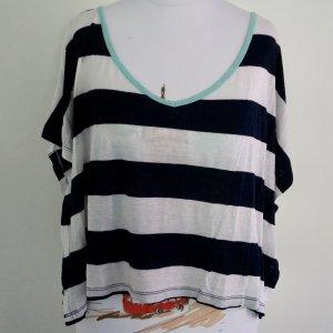 Gilly Hicks Camisa con cuello V multicolor