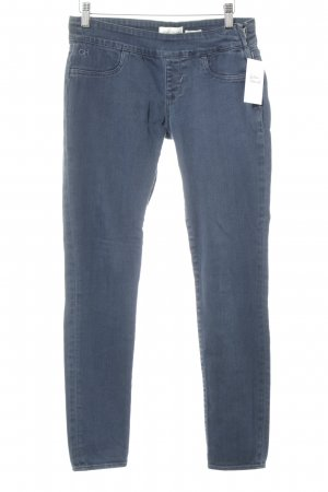 Gilly Hicks Jeggings dunkelblau Casual-Look