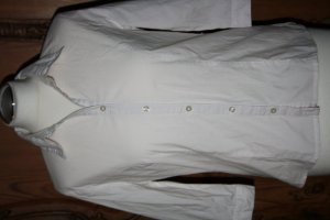 Gin Tonic Weiße Hemd Bluse streich gr.36