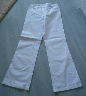 Gina B Heidemann - weiße Jeans Gr. 38 neuwertig