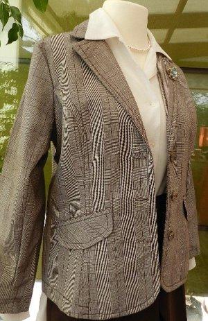 Gina Benotti Jersey Blazer multicolored mixture fibre