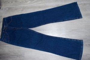 Gina Benotti Jeans mit ausgestelltem Bein, Gr. 36